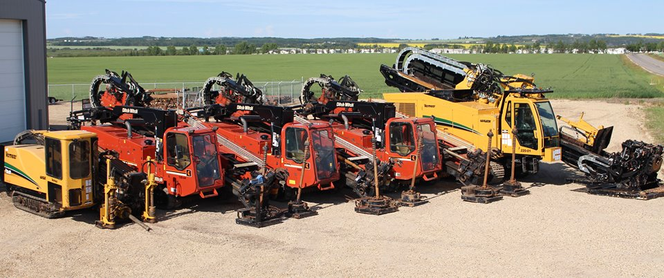 Fast Forward Horizontal Directional Drilling – Vertexpages