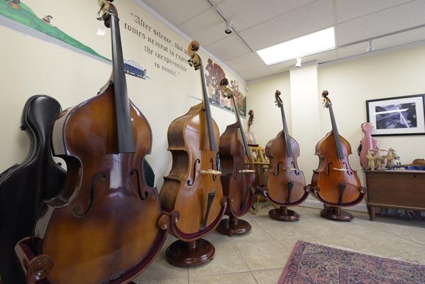 Baroque Violin Shop – Vertexpages