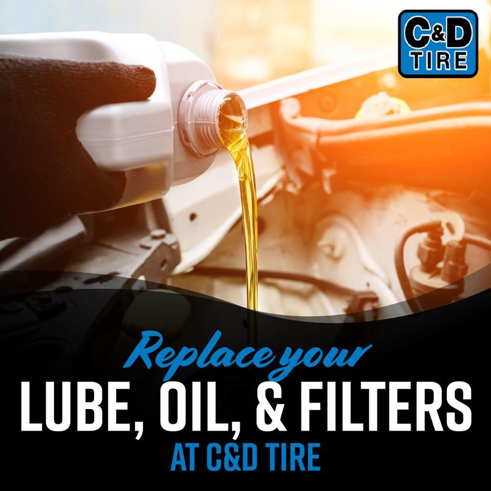 C & D Tire Service - Vertexpages
